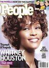 Whitney Houston Farewell Tribute - February 27, 2012 People Magazine 02/27/2012