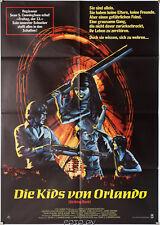 Die Kids von Orlando/Striking Back 1984 Sean S. Cunningham