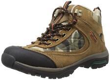 Eastland Men's Haystack Chukka Boot, Khaki Suede, 9.5M