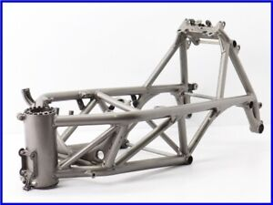DUCATI 996 Frame With Documents 10,900km yyy