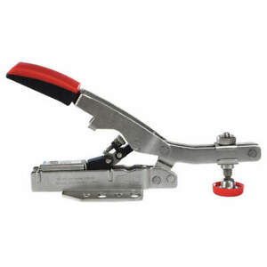 BESSEY STC-HH50 Toggle Clamp,Horizontal,700 lbs,2 In