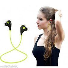 Auricular Deportivo Bluetooth sin cable para Smartphone woxter zielo zx900 APTX