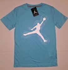 Nike Air Jordan Girls Jumpman Top Tee T-Shirt Size Med.