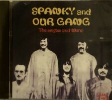 "SPANKY and OUR GANG ""The Singles and More!' - 26 Tracks"