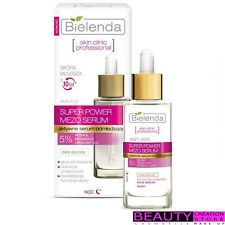 BIELENDA Super Power Mezo Active Rejuvenating Serum 5% Retinol Vit E NIGHT BN111