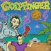 Goldfinger - CD Album (Parental Advisory, 2002) Punk/Rock/Ska