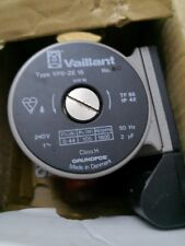 Vaillant Pumpe Typ VP5 ZE 15 with connection set
