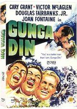 Gunga Din (1939) DVD (Sealed) ~ Cary Grant