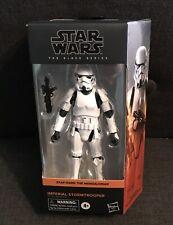 Star Wars Black Series Imperial Stormtrooper Mandalorian 6 Inch Figure New Box