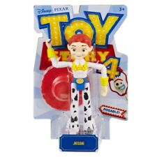 Disney Pixar Toy Story 4 Poseable Figure - Jessie *BRAND NEW*