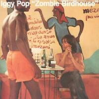 Iggy Pop - Zombie Birdhouse [CD] Sent Sameday*