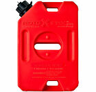 SET OF 2 Rotopax 1 Gallon Fuel Pack Gas Jerry Can Spare Fuel Container Off Road