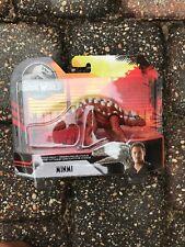 MINMI - Jurassic World Park Attack Pack (2020-814347)