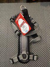 New listing Kong Comfort Padded Dog Harness Gray Small
