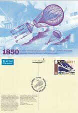 (48396) GB Aircard Postcard CP127 33p Balloon 1993