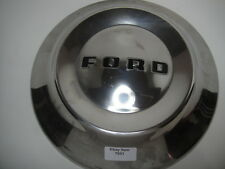 1952 53 54 Ford  Customline Crestline Ranch Wagon Hubcap Wheelcover #7031