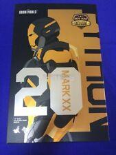 HOT TOYS MMS 248 IRON MAN MARK XX PYTHON 1/6 Exclusive