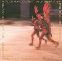 PAUL SIMON - RHYTHM OF THE SAINTS [BONUS TRACKS] NEW CD