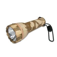 Linterna Crossnar de caucho sumergible 2D 53021