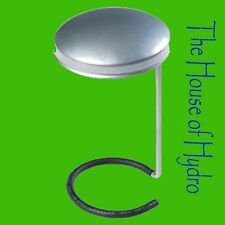 Mist Maker Water Splash Guard for small single disc fogger -  The House of Hydro