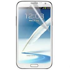 Pellicola per Samsung Galaxy Note II / N7100, Anti-Impronte, proteggischermo