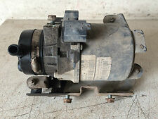 R50 R53 Mini One Cooper S Power Steering Pump