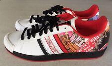 "Adidas Originals Halfshells Lo Citie ""Chicago"" US 13 043556 -New"
