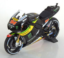 1:18 Minichamps Yamaha YZR M1 Moto GP Folger 2016