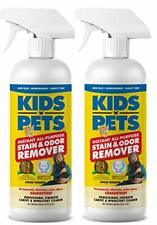 Kids 'N' Pets – Instant All-Purpose Stain & Odor Remover – 27.05 oz - (800 ml) –