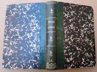 1861 Tertulia Literaria Colección de Poesías Selectas de Don Juan José Bueno