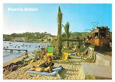Puerto De Soller PPC, Mallorca, unposted, Tram no 3 of 1913 in service, 1980's