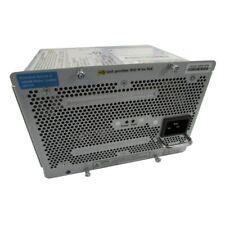 More details for hp procurve switch zl 1500w power supply psu j8713a