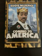 Coming to America (DVD, 2007, Widescreen Collectors Edition)