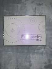 Hong Kong 2006 Fireworks Joint Issue Austria Swarovski Crystal Collector Pack