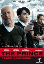The Prince - Tempo Di Uccidere DVD 4800006093 MINERVA PICTURES