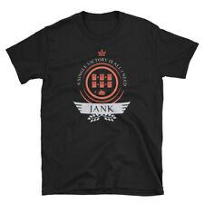 Jank Life - Magic the Gathering Unisex EDH Deck Builder T-Shirt MTG Player Gift