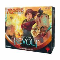 Magic The Gathering -  Aether Revolt Fat Pack Bundle - Sealed