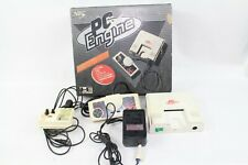 NEC PC Engine PI-TG001 Console System  box Japan Tested Working