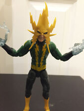 ELECTRO - Hasbro Marvel Legends - Loose 6 in. Action Figure- Spider-Man villain