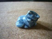 Unboxed Porcelain/China Blue Wade Porcelain & China