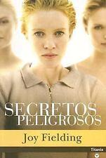 Secretos Peligrosos (Titania Contemporanea) (Spanish Edition)