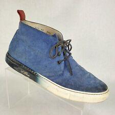 Converse 138390C CTAS Hi Blue Camo Men/'s 11 Women/'s 13 Mfg Ret $80