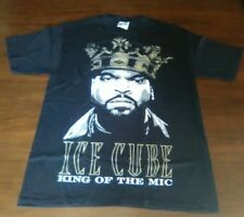 Ice Cube t shirt size Medium King of the Mic tour 2013 today was a good day rap