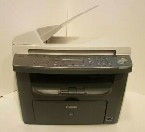 Canon imageCLASS MF4350d All-In-One Laser Printer Monochrome Scan Fax Copy