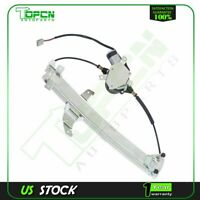 Power Window Regulator fits 94-97 Lincoln Town Car Front Passenger Side w/ Motor
