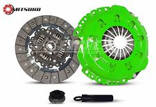Mitsuko Stage 1 Clutch Kit Fits Saturn Sc Sc1 Sc2 Sl Sl1 Sl2 Sw1 91-99 1.9L 4Cyl
