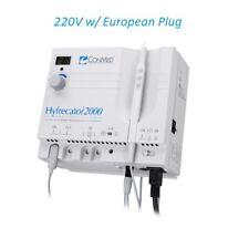 Conmed Hyfrecator 2000 Electrosurgical Unit 7-900-220 Dessicator, NEW 220V