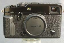 Fujifilm X-PRO 2 Gehäuse - Schwarz, Wie NEU Nur 7500 Auslösungen