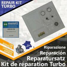 Repair Kit Turbo réparation Abarth Punto Evo 1L4 1.4 811311 MGT1446SZ