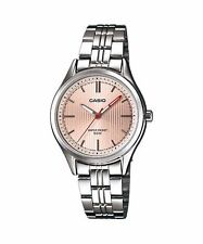 Stainless Steel Case Oval 50 m (5 ATM) Wristwatches